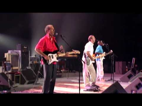 "Eric Clapton - ""Cocaine"" [Live Video Version]"