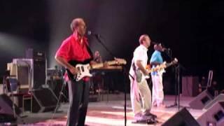 Eric Clapton - Cocaine [Official Live Video)
