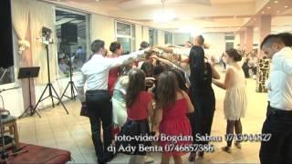 Dj Adi Benta  nunta 2014