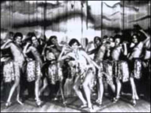 The Cotton Club - Harlem Renaissance