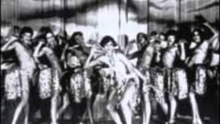 The Cotton Club - Harlem Renaissance