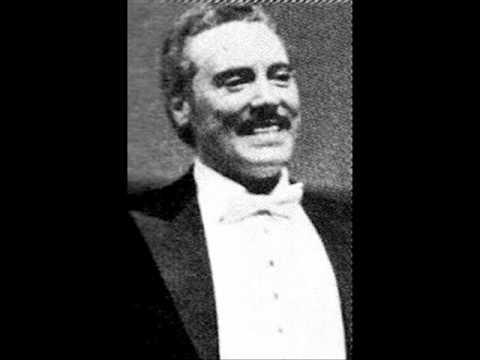 Mario del  Monaco   Homage to Enrico Caruso  O' sole mio (Live) 1973.