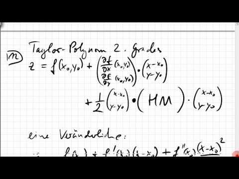 Funktionsschar ableiten, Ableitung mit Parameter/Buchstaben, Basics   Mathe by Daniel Jung from YouTube · Duration:  4 minutes 7 seconds