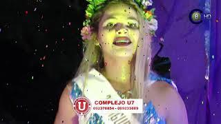 Carnaval Naranja 2019 - 1° Desfile de Escuelas de Samba por la Avda. Seregni