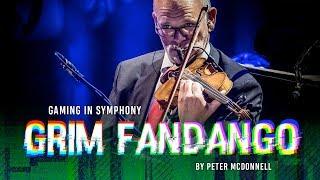 Grim Fandango// The Danish National Symphony Orchestra (LIVE)