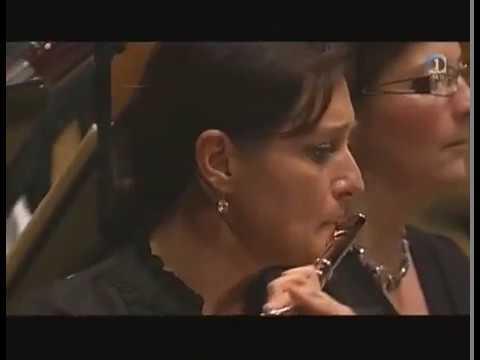 Tchaikovsky Symphony No.4 RTV Slovenia Symphony Orchestra