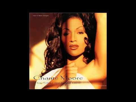 Chante Moore - This Time (Allstar's Club Butter Remix) feat. Mass Pyke (1994)