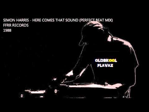 Simon Harris - Here Comes That Sound (Perfect Beat Mix)