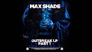 """T3K LP003-1: Max Shade + Talent + Kaiza - """"Weird Shapes"""""""