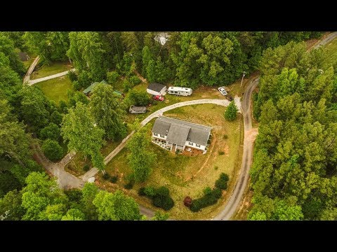 Ranch home For Sale 305 Rock Cliffe Trail Pickens South Carolina 29671