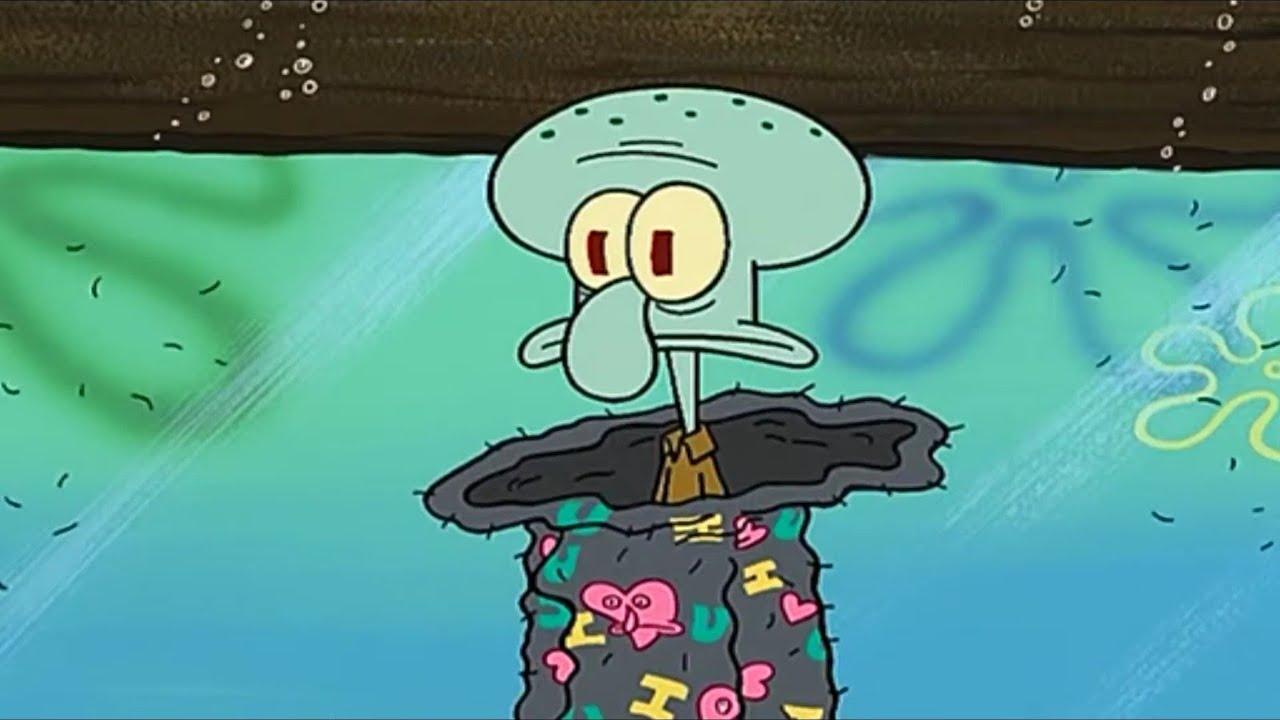 Spongebob Staffel