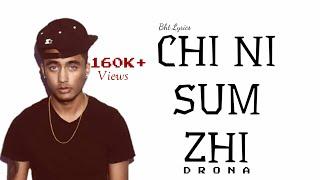 Chi Ni Zum Chi-Drona|Lyrics