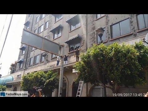Temblor Cuernavaca Morelos Mexico 7 1 Grados 19 Sep Doovi