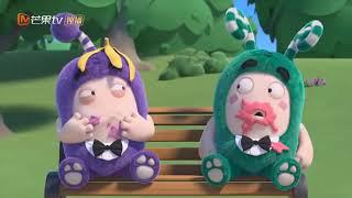Oddbods Kinder Spielen Lustig - Oddbods Kinderlieder - Bildung Für Kinder Oddbods  # 26