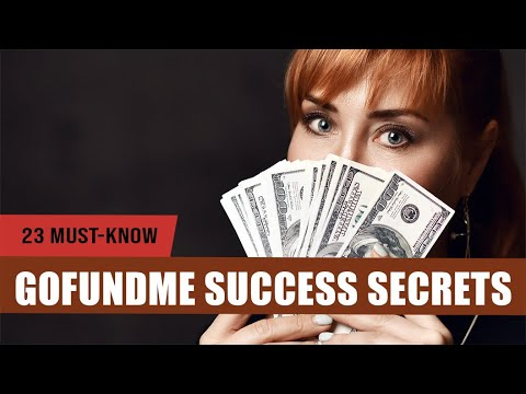 How to Do GoFundMe (& Actually Get Donations)
