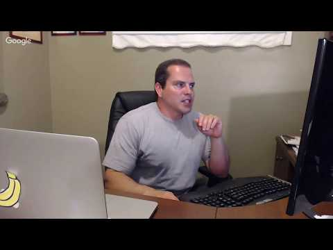 June 25 - Total Fitness Bodybuilding Live Video Q & A with Lee Hayward