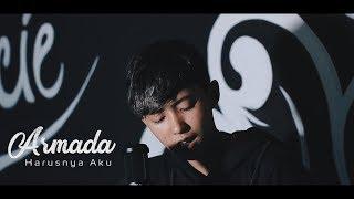 Download Lagu Armada - Harusnya Aku Cover Chika Lutfi