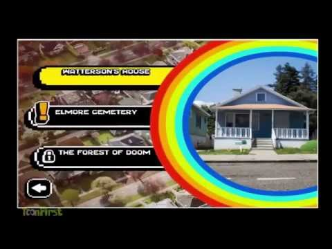 Best HD The Amazing World of Gumball Nightmare In Elmore