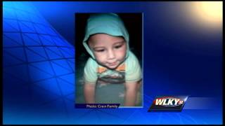 Mother of baby who died after beating talks to WLKY