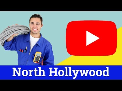 Licensed Electrician in North Hollywood CA 818-214-7460