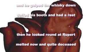 Rupert The Chocolate Angel   Ruprecht Der Schokoengel For Choir