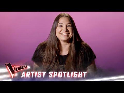 Artist Spotlight: Dezi K | The Voice Australia Season 8