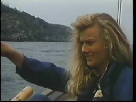 Орлиный остров / Eagle island (1986) Боевик