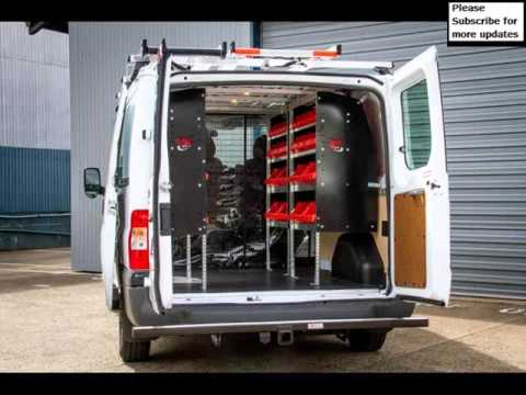 Shelving For Vans Wall Storage Shelves Collection Youtube