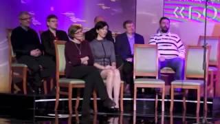 видео Национальная литературная премия