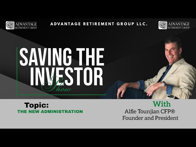 Saving the Investor | The New Administration | 001