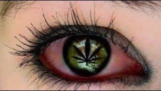 oczy zwierciadłem duszy ,czy palenie używek i picie to droga w otchłań-znak od duszy