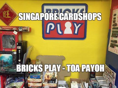 Toa Payoh How To Go Bricks Play Singapore Youtube