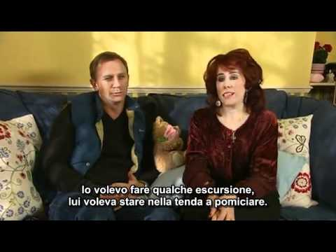 Catherine Tate Explained- 007 James Bond loves Elaine Figgis, Comic Relief 2007