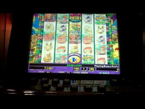 Video Slot city casino free coins