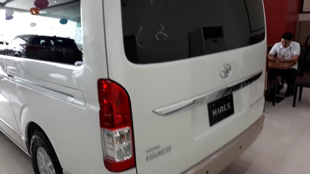Kelebihan Toyota Hi Spesifikasi