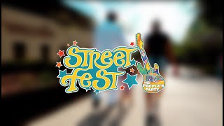Street Fest 2018 Recap Video