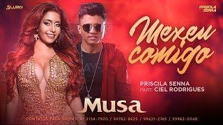Baixar Banda Musa e Ciel Rodrigues - Mexeu Comigo (Million Reasons)
