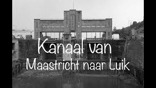 Kanaal Maastricht Luik