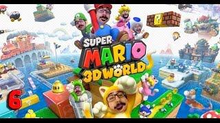 CIENTOESTRÉLLICO - MARIO 3D WORLD #6
