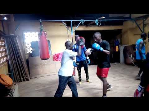 East Coast Boxing Club | Kampala, Uganda