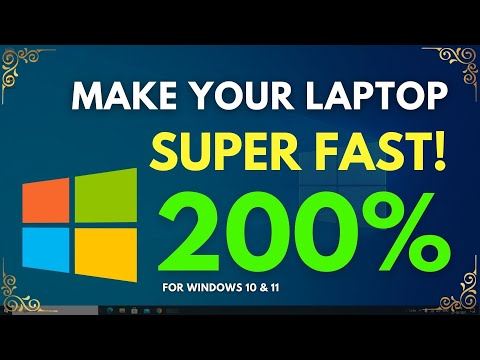 My Laptop Is Very Slow – Solution For Hanging Laptop Windows 10