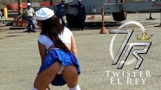 El Marinero [Back Stage] - Twister El Rey ® thumbnail