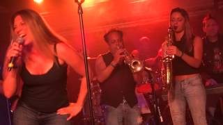 SUPERSTITIOUS TYRA SUGARFOOT DIRTY ROTTEN HORNS PERRY FERLAZZO CHUCK LUIS ZEUS ULTIMATE JAM 25