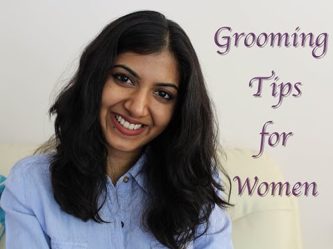 Grooming Tips | for Women