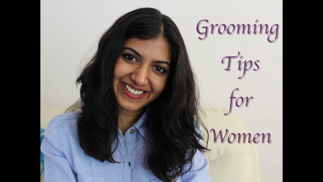 Grooming Tips | for Women