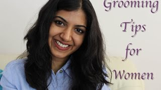 Grooming Tips   for Women