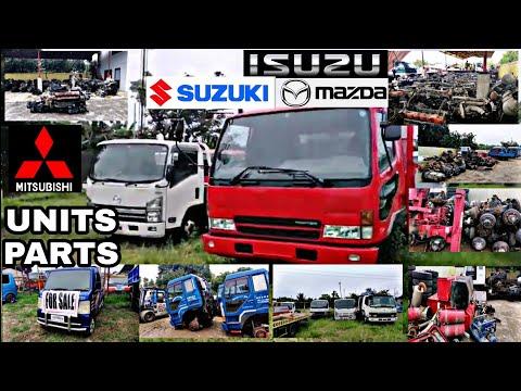 Surplus Heavy Equipment, Dump, Elf, Bongo Trucks [WORLDSTAR HEAVY EQUIPMENT CORPORATION]