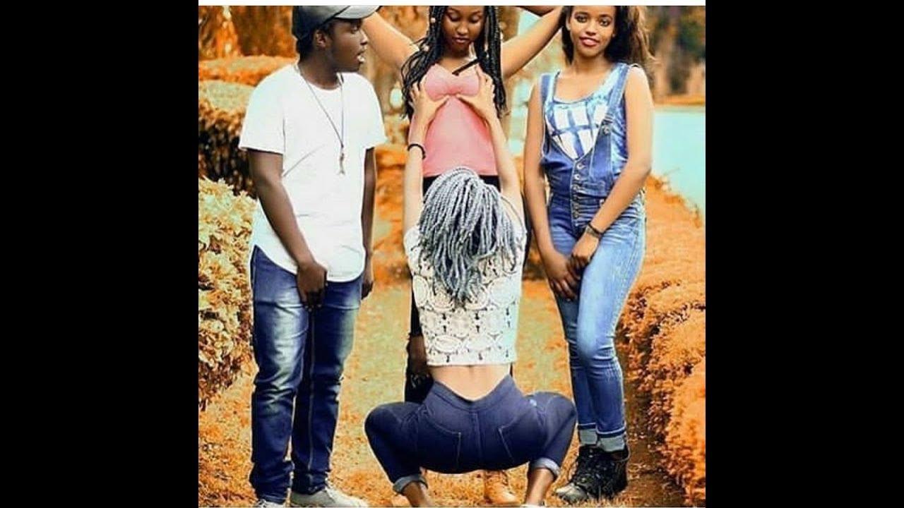Ifikie wazazi Photos  Luhya Challenge #IfikieWazazi #1