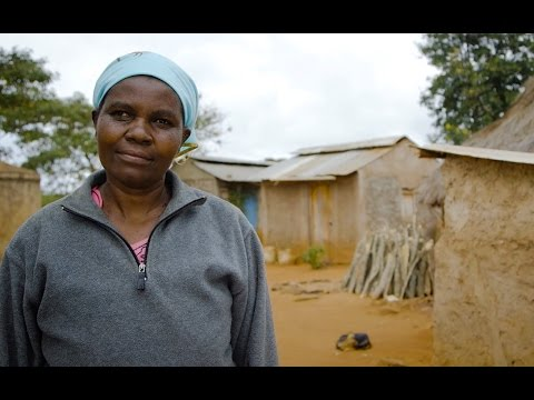 Kenya's Ecological Farmers: Francisca Mbuli - Indigenous Knowledge