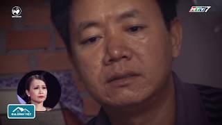 Trấn Thành, Hariwon KHÓC NGHẸN trước người cha nuôi 2 con bị BẠI NÃO